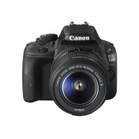 Canon EOS 100D DSLR Camera with EF-S/ STM 18-55mm III Lens Kit