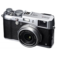 Fujifilm Finepix X100S Digital Camera(Any Colour)