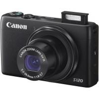 Canon PowerShot S120 Digital Camera