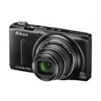 Nikon Coolpix S9600/S9700 Digital Camera (Any Colour)