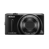 Nikon Coolpix S9400 Digital Camera (Any Colour)