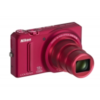 Nikon Coolpix S9300/S9200 Digital Camera (Any Colour)