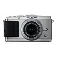 Olympus Pen E-P3 Digital Camera (Inc M.ZUIKO Digital 14 -42mm II R Lens) (any Colour)
