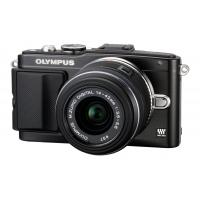 Olympus Pen E-PL5 Digital Camera (M.ZUIKO Digital 14 -42mm II R Lens) (Any Colour)