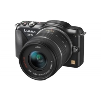 Panasonic Lumix DMC-GF5 12.1MP (inc 14-42mm Lumix G VARIO) Any Colour