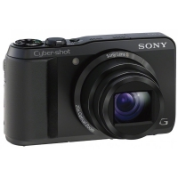 Sony Cyber-shot DSC-HX20 Digital Camera