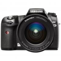 Samsung GX10 Digital SLR Camera (18-55mm Lens Kit)
