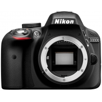 Nikon D3300 Digital SLR Camera Body Only