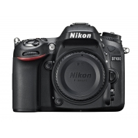 Nikon D7100 Digital SLR Camera Body Only