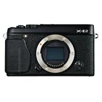 Fujifilm X-E2 Digital Camera Body Only