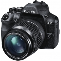 Fujifilm X-S1 Digital Camera