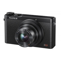 Fujifilm XQ1 Digital Camera (Any Colour)