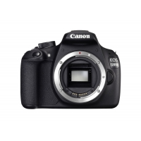 Canon EOS 1200D Digital SLR Camera (Body Only)