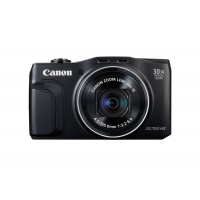 Canon PowerShot SX700 HS Compact Digital Camera (Any Colour)