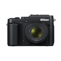 Nikon Coolpix P7800 Compact Digital Camera
