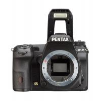 Pentax K-3 Digital SLR Camera (Body Only)
