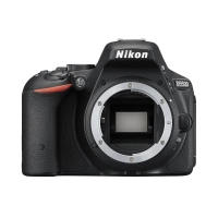 Nikon D5500 Digital SLR Camera Body Only