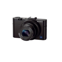 Sony DSC RX100 III M3 Advanced Digital Compact Premium Camera