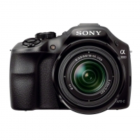 Sony Alpha A3000 ILCE3000 Digital SLR Camera (inc 18-55mm Lens)