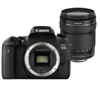 Canon 760D Digital SLR Body & EF-S 18-135mm f/3.5-5.6 IS STM Lens