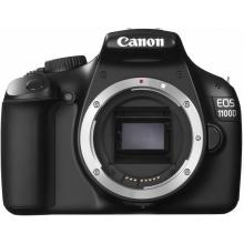 Canon EOS 1100D Digital SLR Camera (Body Only)