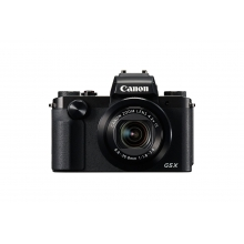 Canon PowerShot G5X Compact System Camera