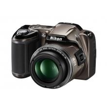 Nikon COOLPIX L810/L820 Compact Digital Camera