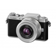 Panasonic DMC-GF7 Lumix G Compact System Digital Camera With -12-32 mm Interchangeable Lens- Any Colour