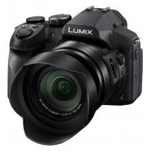 Panasonic Lumix DMC-FZ330 /FZ300 Digital Camera
