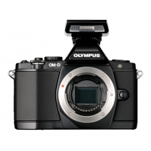 Olympus OM-D EM-5 Micro Four Thirds Interchangeable Lens Camera - (Body Only) Any Colour