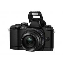 Olympus OM-D EM10 with Power Zoom Pancake M.Zuiko Digital ED 14-42mm 1:3.5-5.6 EZ Lens-Any Colour