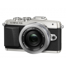 Olympus Pen E-PL7 Digital Camera(16.1MP, M.Zuiko 14-42mm II R Lens)-Any Colour