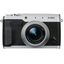 Fujifilm X30 Digital Camera (Any Colour)