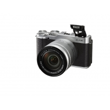 Fujifilm X-A2 Digital Camera with XC 16-50mm Lens Kit (Any Colour)