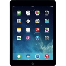 Apple iPad Air 16GB Wi-Fi + 4G with Retina display (Any Colour)