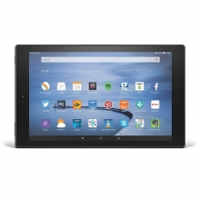 Amazon Fire HD 10, 10.1'' HD Display, Wi-Fi, 16 GB (Any Colour)