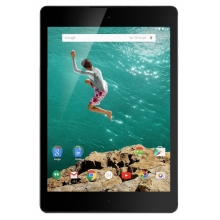 Google Nexus 9 Tablet 8.9-Inch 16GB 2014 version (Any Colour)