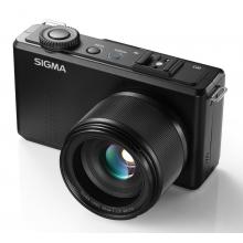 Sigma DP3 Merrill Compact Digital Camera (Any Colour)
