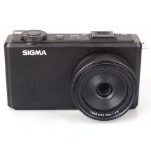 Sigma DP2 Merrill Compact Digital Camera (Any Colour)