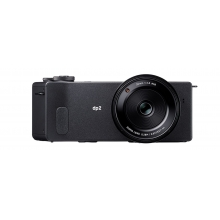 Sigma DP2 Quattro Compact Digital Camera