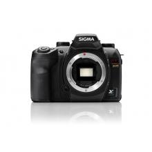Sigma SD15 Digital SLR Camera (Body Only)