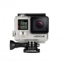 GoPro HERO4 Camera Black Edition
