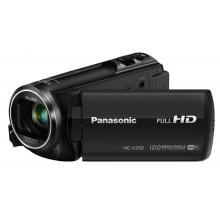 Panasonic HC-V250 EB-K Full HD Camcorder