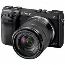 Sony NEX-7 Digital Camera 16.1MP with 16-50mm Zoom Lens