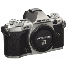 Olympus OM-D E-M5 Mark II Compact System Camera-Any Colour