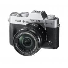 Fuji X-T20 Digital Camera with XC 16-50 mm MK II Lens Kit-Any Colour