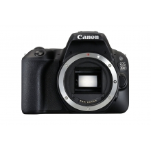Canon EOS 200D Digital SLR Camera Body Only-Any Colour
