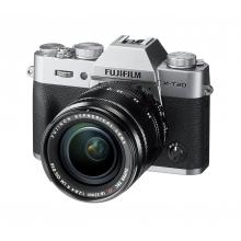 Fuji X-T20 Digital Camera with XF 18-55 mm Lens Kit- Any Colour