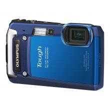 Olympus Tough TG-820 TG-830 TG-835 Digital Compact Camera (Any Colour)