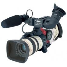 Canon DM-XL1s Professional Mini DV Camcorder